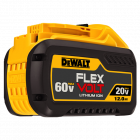 DEWALT 20V/60V MAX FLEXVOLT 12Ah BATTERY