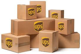 Free UPS Ground Shipping on Orders Over $250